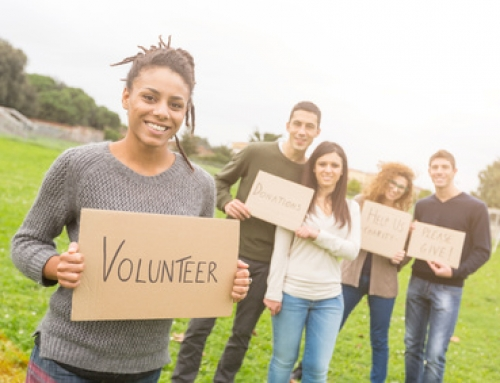 Why Consider Volunteering as a Job Search Strategy