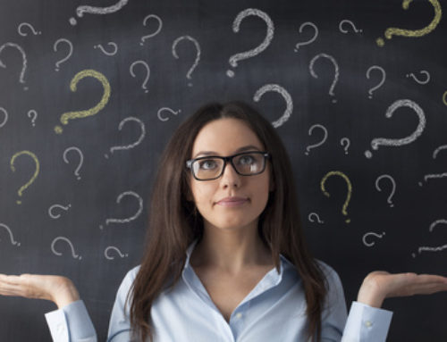 5 Tough Questions… Are you Ready?
