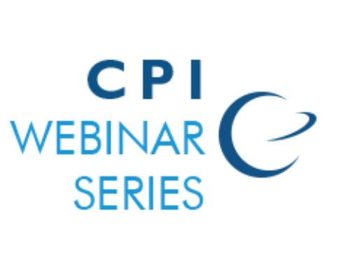 CPI Webinar: Harnessing the Potential of Virtual Teams