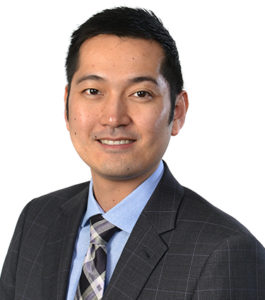 Tomoya Ouchi, Consultant