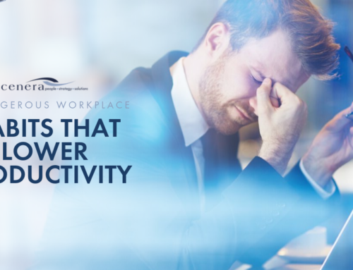 5 Dangerous Workplace Habits That Lower Productivity