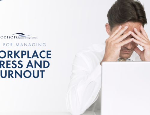 Tips for Managing Workplace Stress And Burnout