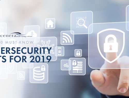10 Must-Know Cybersecurity Stats for 2019