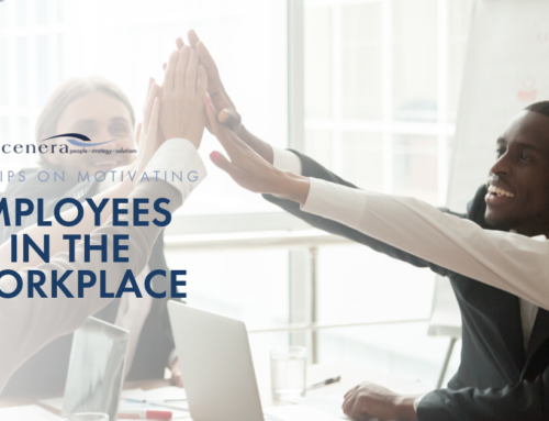 Five Tips On Motivating Employees In The Workplace