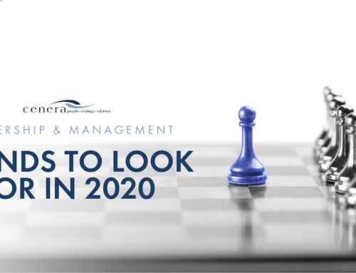 Leadership & Management Trends to Look For in 2020
