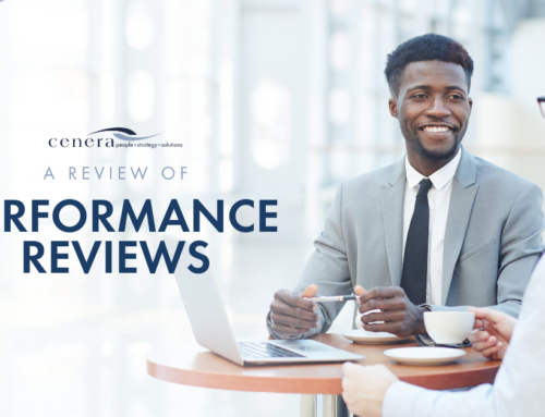 A Review of Performance Reviews