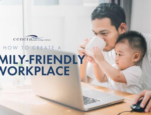 How to Create a Family-Friendly Workplace