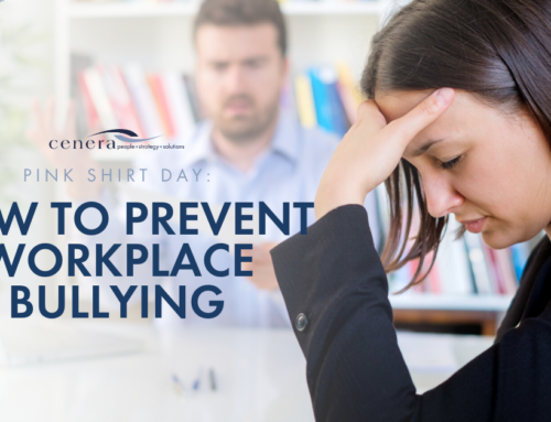 Pink Shirt Day: How to Prevent Workplace Bullying