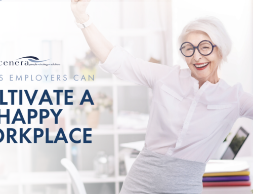 5 Ways Employers Can Cultivate a Happy Workplace
