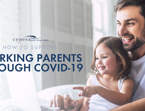How To Support Working Parents Through COVID-19