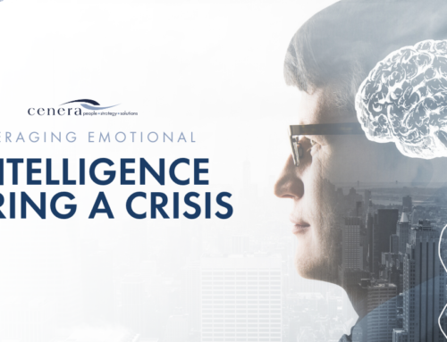 Leveraging Emotional Intelligence During a Crisis