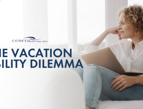 The Vacation Liability Dilemma