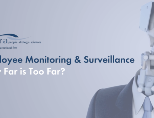 Employee Monitoring and Surveillance: How Far is Too Far?