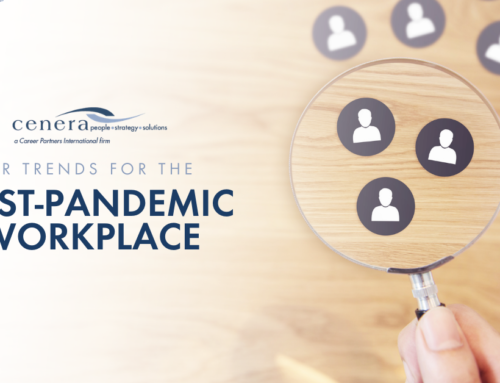 HR Trends for the Post-Pandemic Workplace