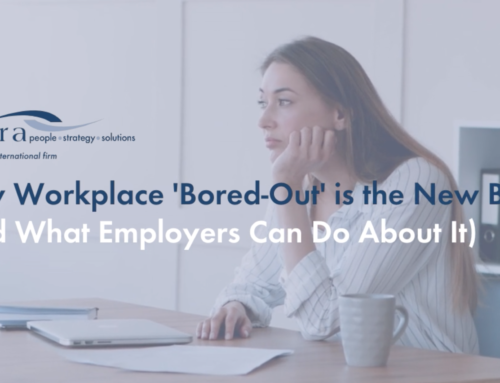 Why Workplace 'Bored-Out' is the New Burnout (And What Employers Can Do About It)