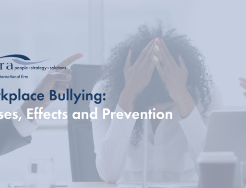 Workplace Bullying: Causes, Effects and Prevention