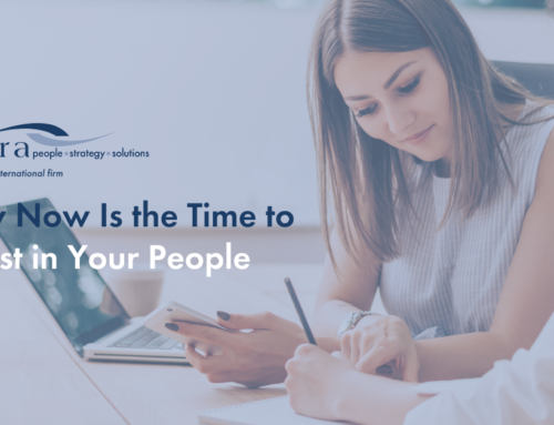 Why Now Is the Time to Invest in Your People