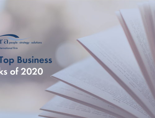The Top Business Books of 2020