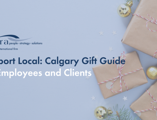 Support Local: Calgary Gift Guide for Employees and Clients