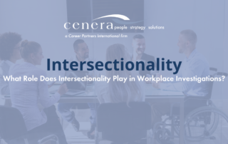 What Role Does Intersectionality Play in Workplace Investigations