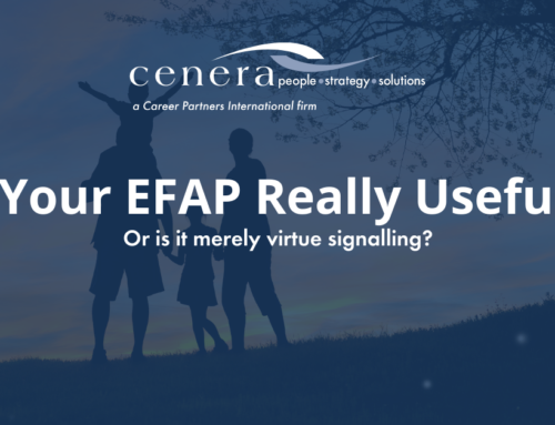 Is Your EFAP Really Useful, or Is It Merely Virtue Signalling?