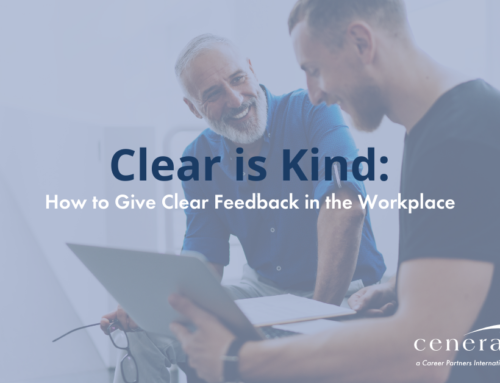 Clear is Kind: How to Give Clear Feedback in the Workplace