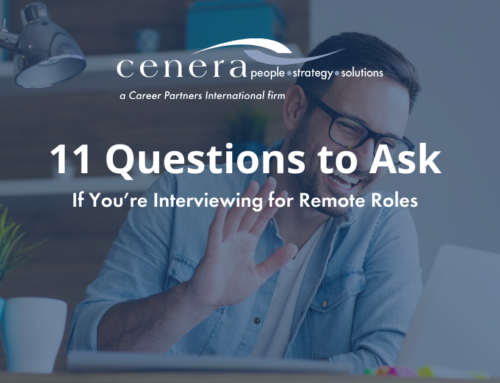 11 Questions to Ask if You're Interviewing for Remote Roles