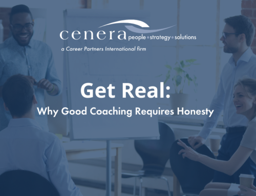Get Real: Why Good Coaching Requires Honesty