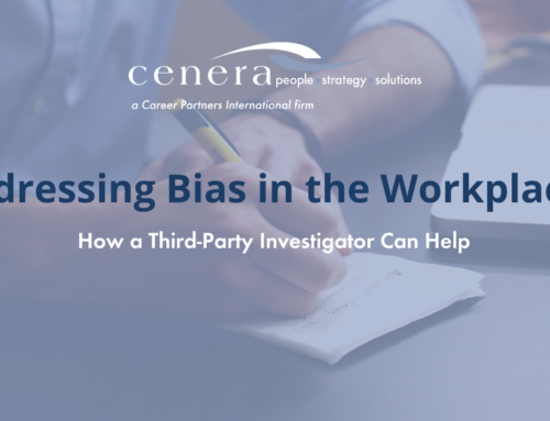 Addressing Bias in the Workplace: How a Third-Party Investigator Can Help