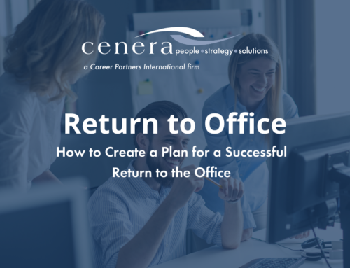 How to Create a Plan for a Successful Return to the Office