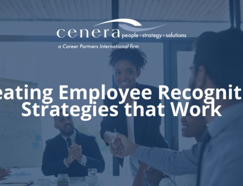 Creating Employee Recognition Strategies that Work